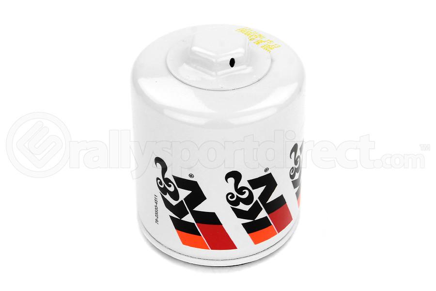 K&N Oil Filter HP-1002 (Part Number:HP-1002)