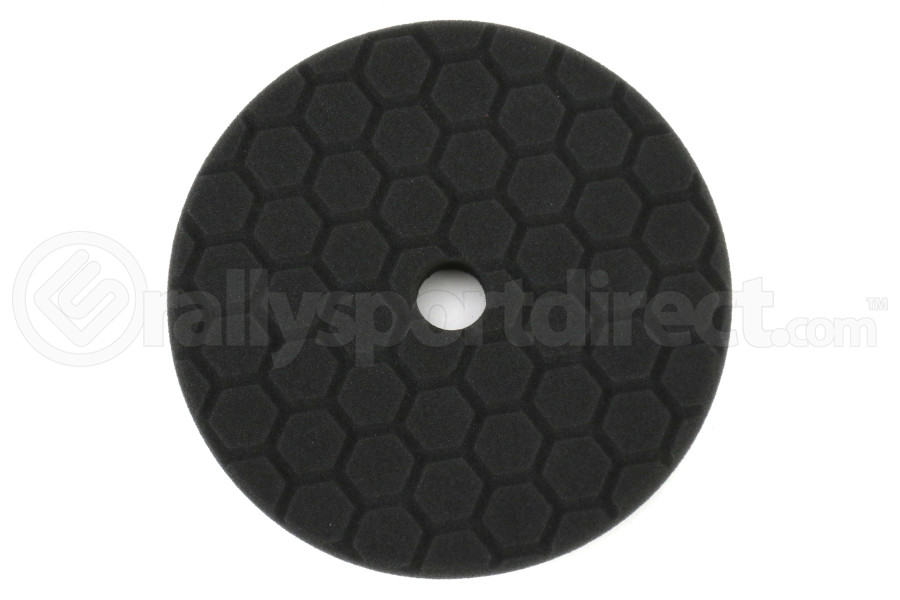 Chemical Guys Hex-Logic Quantum Buffing Pad Black - Universal