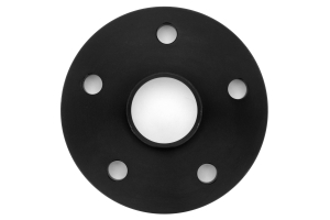 PERRIN Wheel Spacers 15mm 5x114.3 Black Pair (Part Number: )