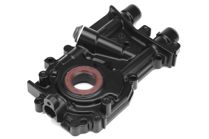 Orbit Oil Pump (Part Number: )