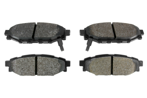 Hawk HPS Rear Brake Pads  ( Part Number: HB557F.545)