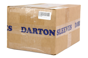 Darton Iron MID Wet Sleeves (Part Number: 800-890)