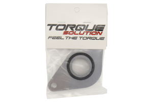 Torque Solution HKS BOV Adapter Flange (Part Number: )