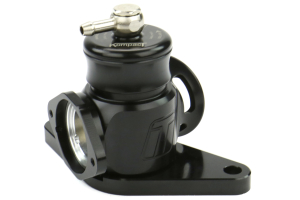 Turbosmart Kompact Dual Port Blow Off Valve (Part Number: TS-0203-1015)