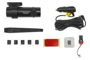 BlackVue DR750S 1 Channel 1080p 32GB Front Dashcam - Universal
