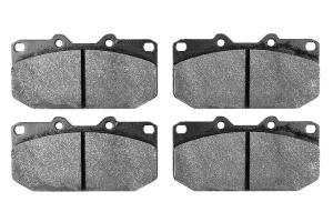 Hawk DTC-30 Front Brake Pads ( Part Number: HB700W.562)