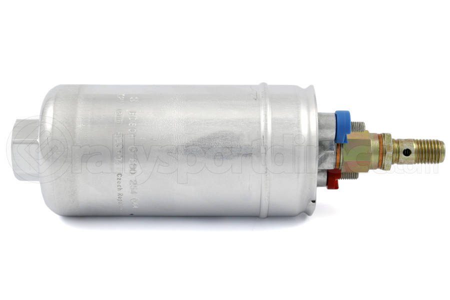 Bosch High Pressure Electrical Fuel Pump (Part Number:0 580 254 044)