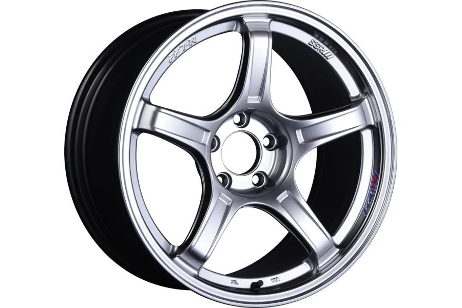 SSR GTX03 19x8.5 +45 5x112 Platinum Silver - Universal