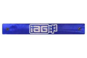 IAG Tag Delete Standard Blue - Subaru WRX / STI 2015+