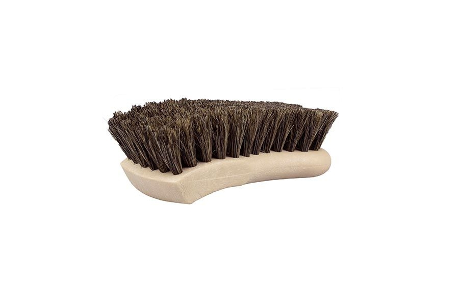 Chemical Guys Long Horse Hair Interior and Upholstery Brush - Universal