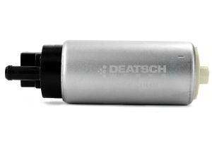 DeatschWerks DW300 Series Fuel Pump w/ Install Kit ( Part Number:DET 9-301S-1006)