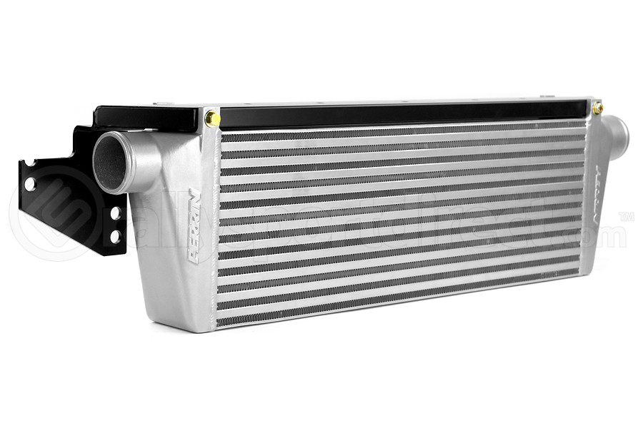 PERRIN Front Mount Intercooler Silver w/ Bumper Beam (Part Number:PSP-ITR-400-1SL)