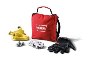 Warn Industries Light Duty Accessory Kit - Universal
