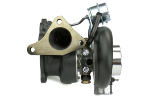 Blouch Dominator 1.5XT-R 8cm^2 Ceramic Coated 3in Inlet Turbo (Part Number: )