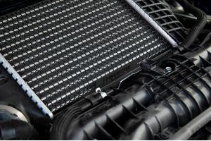 Compressive Tuning Air Shield Intercooler Protector - Subaru Models (inc. 2015-2021 WRX / 2014-2018 Forester XT)