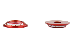 PERRIN Engine Cover Fix Kit Red ( Part Number:PER1 PSP-ENG-166RD)