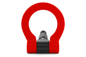 Beatrush Front Tow Hook Red (Part Number: )