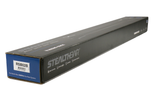 Rhino-Rack Vortex StealthBar Black 785mm - Universal