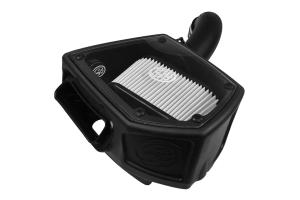 S&B Filters Cold Air Intake w/ Dry Filter - Volkswagen GTI/Golf R (Mk7) 2015+