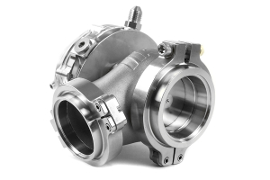 Tial MV-R Wastegate 44mm Silver w/ All Springs (Part Number: MVR)
