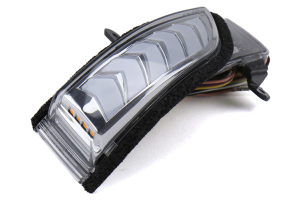Avest Subaru Sequential Turn Signal Mirror Light Chrome Inner (Part Number: )
