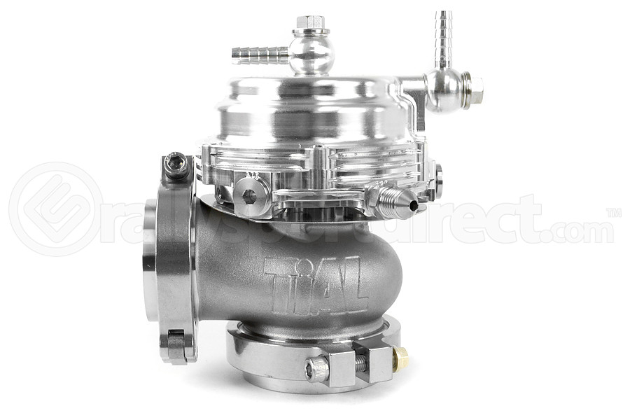 Tial Mvr Wastegate 44mm Silver W All Springs Mvr Free Shipping