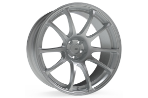 Miro Type 563 Wheels 18x9.5 +34 5x114.3 Silver - Universal