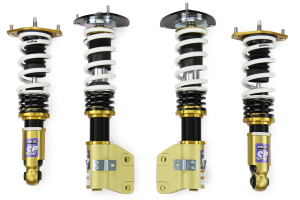 HKS HIPERMAX IV SP Coilover Kit (Part Number: )