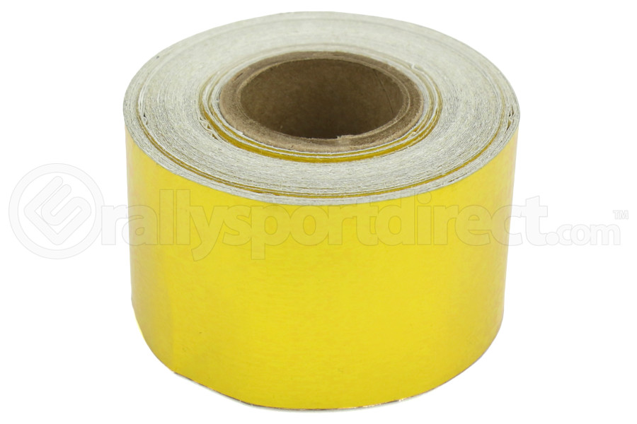 DEI Reflect-A-GOLD Heat Reflective Tape 1.5in x 30in (Part Number:010395)