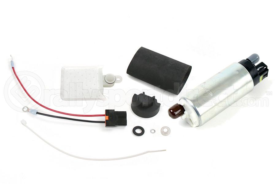 WALBRO 255LPH HP Fuel Pump w// Install Kit 1991-1999 Mitsubishi 3000GT VR4