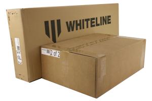 Whiteline Grip Series Stage 1 Suspension Kit w/Lowering Springs - Subaru WRX 2008-2010