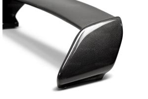 Seibon Carbon Fiber RB Style Rear Spoiler - Subaru Impreza 1998-2001