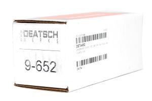 DeatschWerks DW65c Series Fuel Pump w/ Install Kit ( Part Number:DET 9-652-1008)