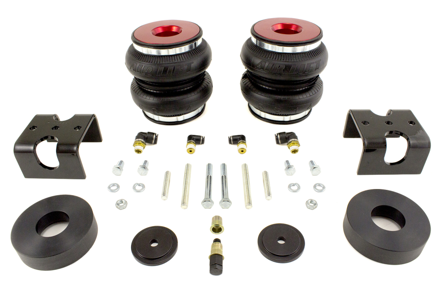Air Lift Performance Rear Air Suspension Kit w/o Shocks (Part Number:75691)