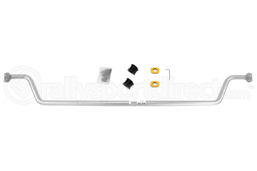 Whiteline Front Sway Bar 22mm Adjustable ( Part Number:WHI BSF39Z)