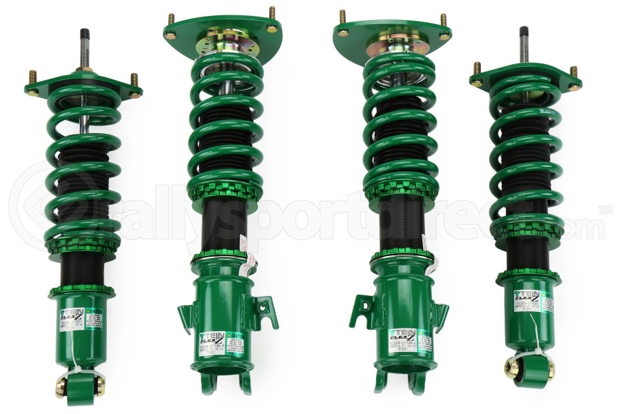 Tein Flex Z Coilovers (Part Number:VSS84-CUSS1)
