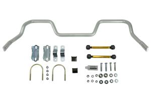 Whiteline 27mm Heavy Duty Adjustable Rear Sway Bar w/Endlinks ( Part Number: BFR65Z)