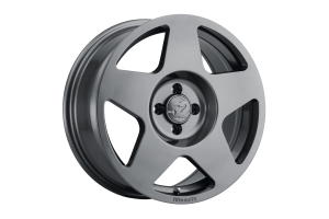 fifteen52 Tarmac 17x7.5 +30 4x100 Silverstone Grey - Universal