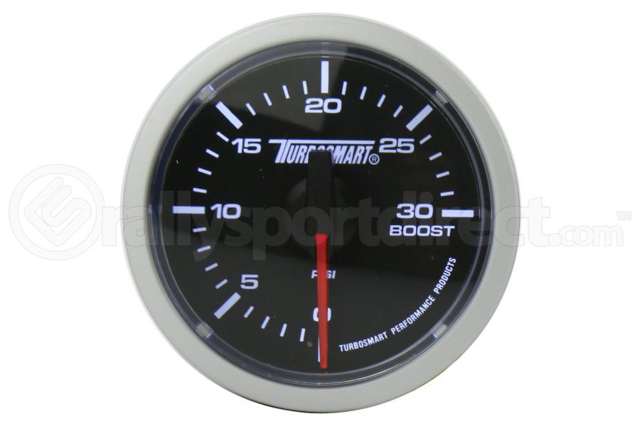 Turbosmart Electronic 52mm 30psi Boost Gauge (Part Number:TS-0701-1011)