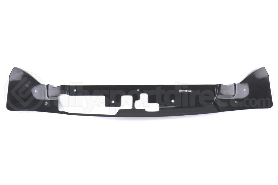 ChargeSpeed Carbon Fiber Cooling Air Plate - Subaru WRX / STI 2015 - 2020