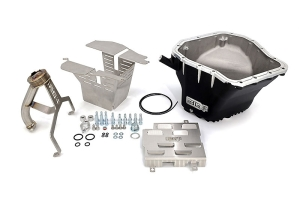 IAG EJ Street Series Oil Pan Package  - Subaru Models (inc. 2004-2007 STI / 2002-2014 WRX)