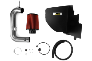 AEM Cold Air Intake Gunmetal ( Part Number:AEM 21-732C)