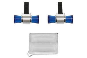 Eikosha Air Spencer Giga Luxdry Marine Squash Air Freshener - Universal