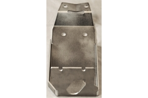 Crawford Differential Skid Plate - Subaru Models (inc. Crosstrek 2013+ / Forester 2009-2021)