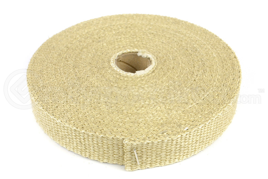 Thermo Tec Exhaust / Header Wrap 1in x 50ft (Part Number:11001)