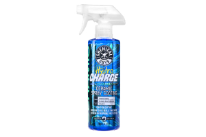 Chemical Guys HydroCharge SiO2 Ceramic Spray Sealant - Universal