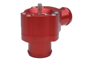 Boomba Racing Blow Off Valve Red - Subaru WRX 2015+ / Forester XT 2014-2018