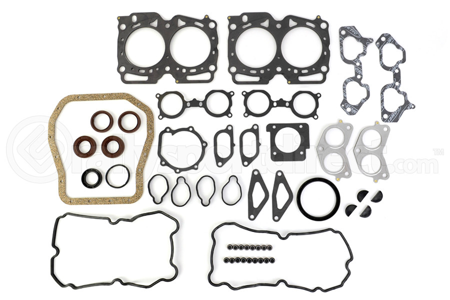Cometic Complete Gasket Kit (Part Number:PRO2024C)