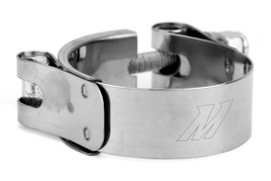 Mishimoto Stainless Steel T-Bolt Clamp 1.75in - Universal