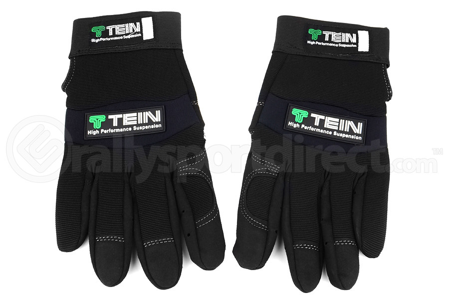 Tein Mechanic Gloves Medium ( Part Number:TEI TN023-002M)